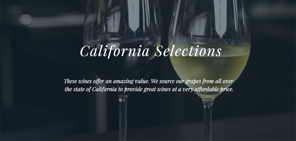 California Selections Wine Club