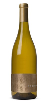 2018 Decoded Russian River Valley Chardonnay