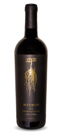 2014 Method Napa Valley Cabernet Sauvignon Image