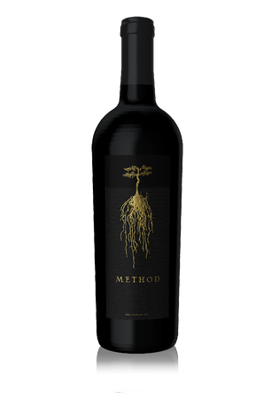 2015 Method North Coast Proprietary Red