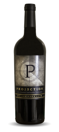 2016 Projection Cabernet Sauvignon