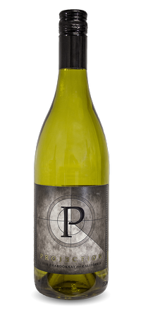 2016 Projection Chardonnay