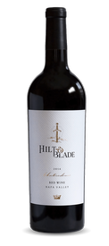 2016 Hilt & Blade Napa Valley Red