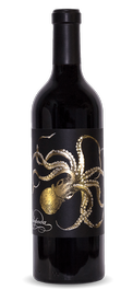 2016 Octopoda Oakville Red Wine
